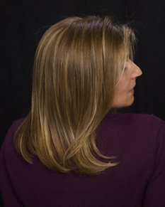 Customized highlight pattern that perfectly suits your hair, in Denver, CO