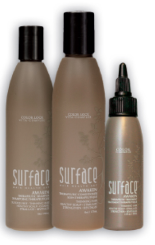 SurfaceLine